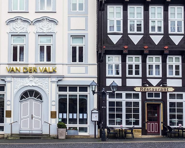 ©Van der Valk Hotel Hildesheim
